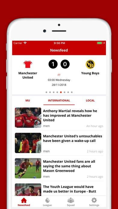 Manchester Red News-0