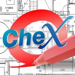 CheX (チェクロス)