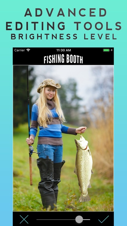Fishing Booth screenshot-8