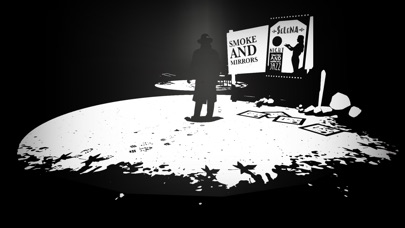 White Night screenshot 1
