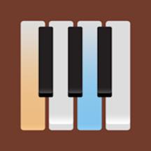 Grand Piano Keyboard&Metronome