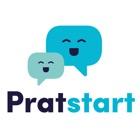 Lär dig svenska med Pratstart icon