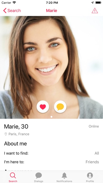 developer speed dating