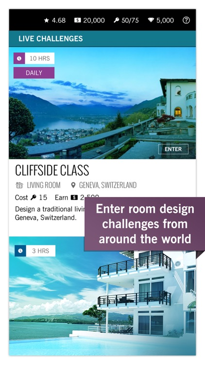 Design Home screenshot-2