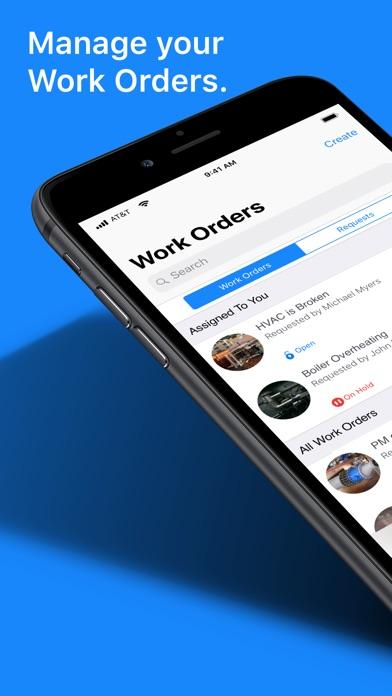 maintainx team work orders catchapp iphoneアプリ ipadアプリ検索
