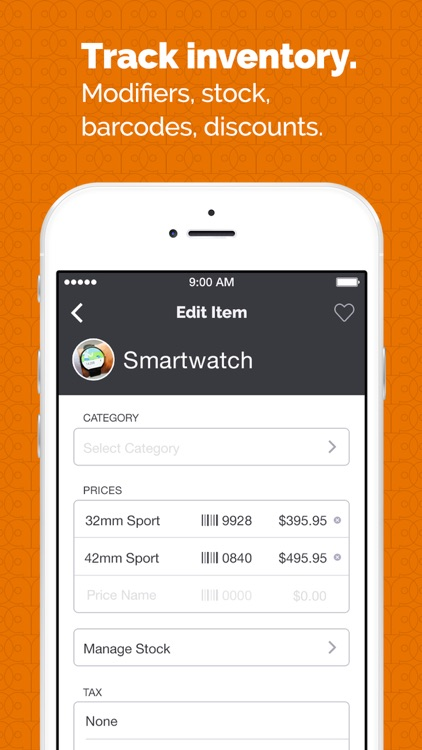 PayAnywhere - Point of Sale screenshot-4