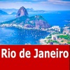 Rio de Janeiro (Brazil) Map