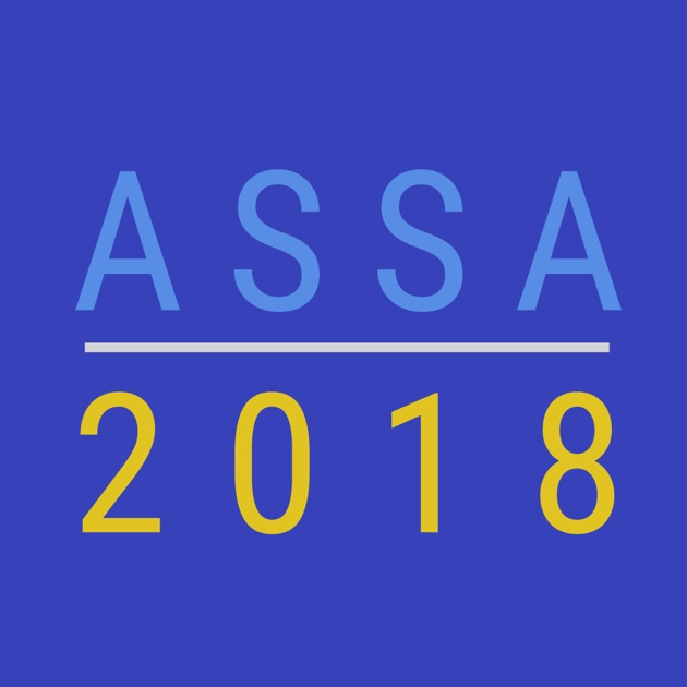 how to sync iphone and ipad assa 2018 annual meeting on the app 19122