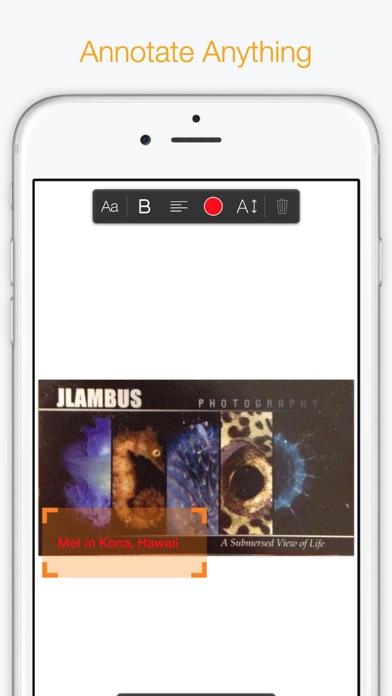 Screenshot for Genius Sign - PDF Editor in Austria App Store