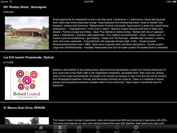 Touchbase screenshot-3