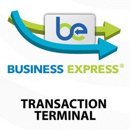 BE Transaction Terminal