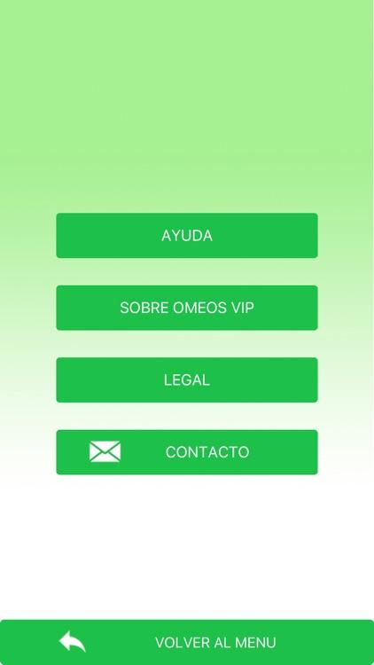 Omeos VIP screenshot-5