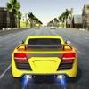 高速車のレースの高速道路のトラフィック 3D - iPhoneアプリ