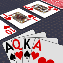 Omaha Poker calculator