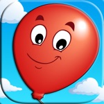 Hack Kids Balloon Pop Language Game