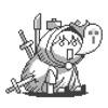 イカレタ勇者のコブンアイコン