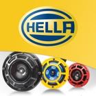 HELLA Horns icon