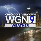 WGN-TV Chicago Weather icon