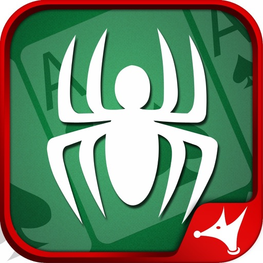 Spider Solitaire - Pro