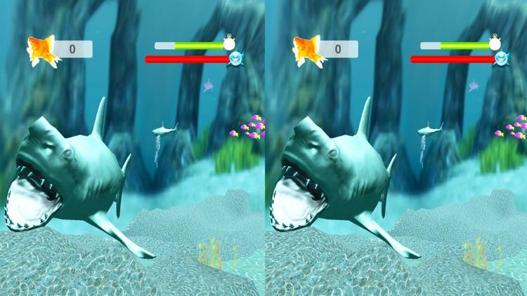 VR Hungry Shark Killer 2018