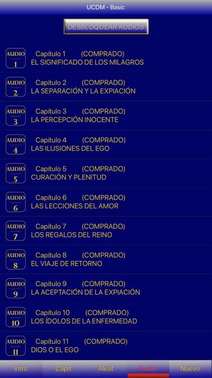 UCDM - Basic screenshot-4