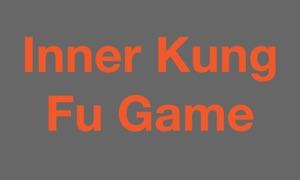 Inner Kung Fu Game