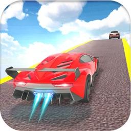 Challenge Car Stunt Impossible