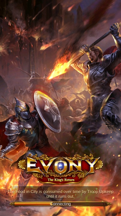 download Evony