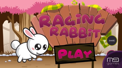 Raging Rabbit screenshot 1