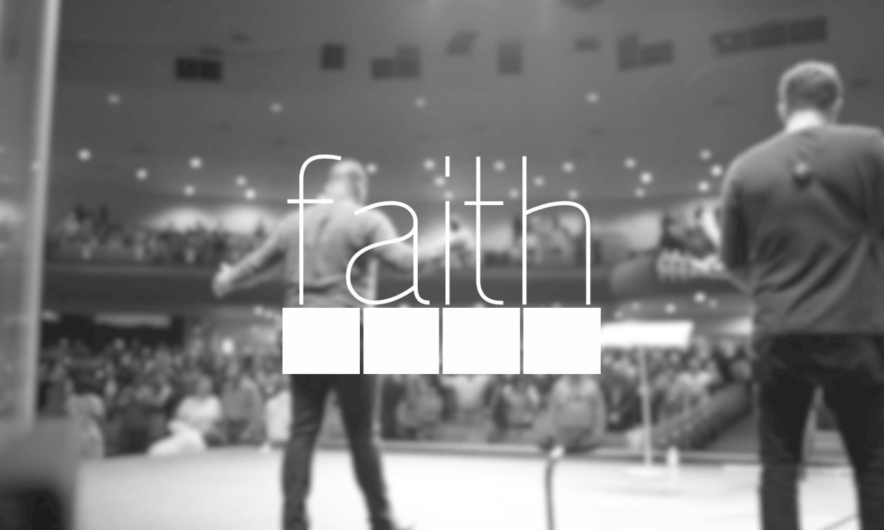 Faith Church SC