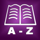 BibleDict for iPad icon