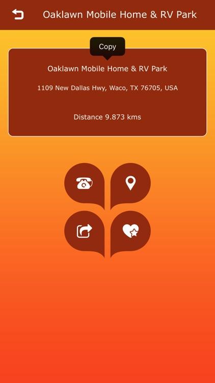 Trails in Texas screenshot-4