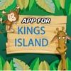 App for Kings Island - iPhoneアプリ