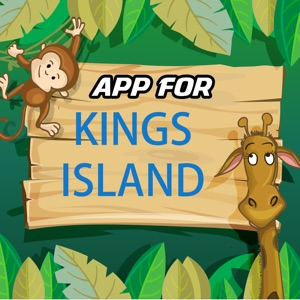 App for Kings Island App Data & Review - Travel - Apps