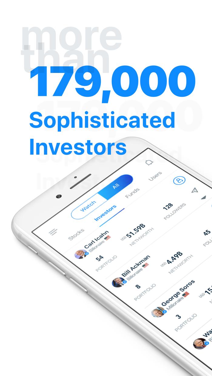 Spiking Stock Exchange Trading Screenshot