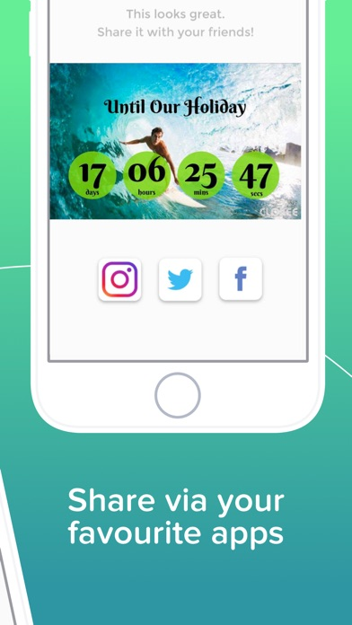 Download Cloxee - Countdown App for Pc