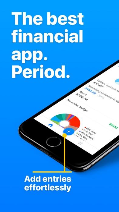 Saved 3 app