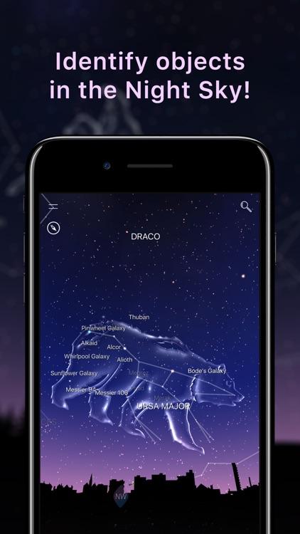 Night Sky screenshot-0