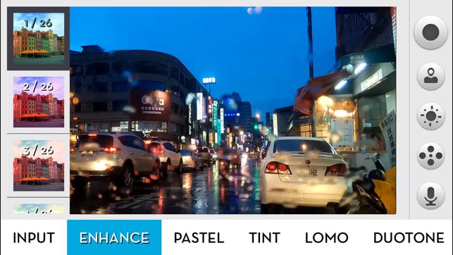 Videomator Screenshot