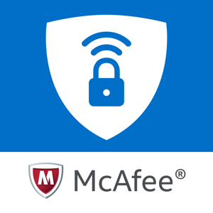 McAfee Safe Connect VPN Proxy app