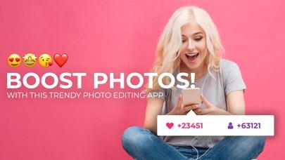 Get 1000 Likes for MagicPhotos