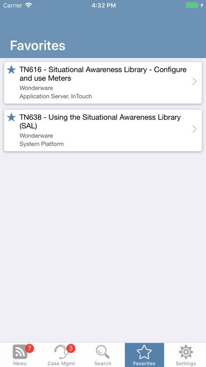 Customer FIRST Support screenshot-3