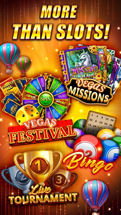 Play Vegas- Hot New Slots 2018 screenshot-4