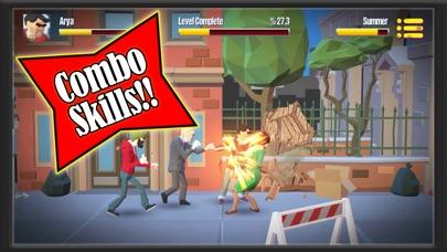 Screenshot 3 City Fighter vs Street Gang