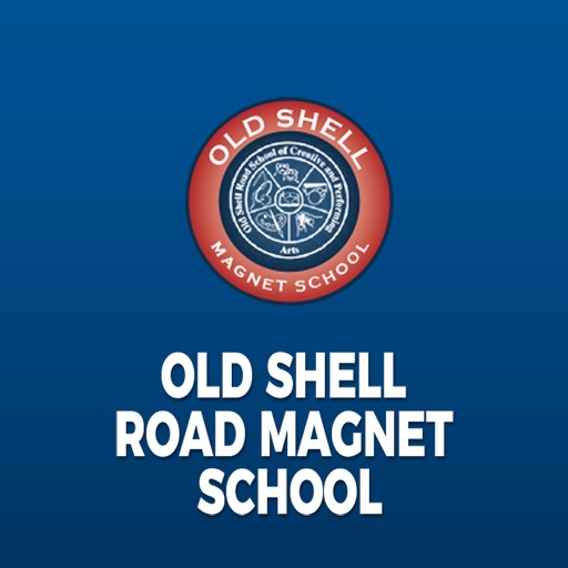 Download Old Shell Road Magnet free for iPhone, iPod and iPad