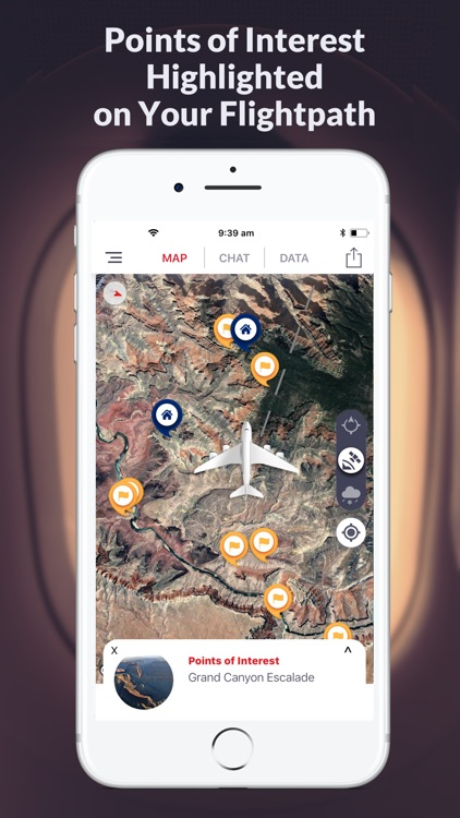 Inflighto | Flight Tracker