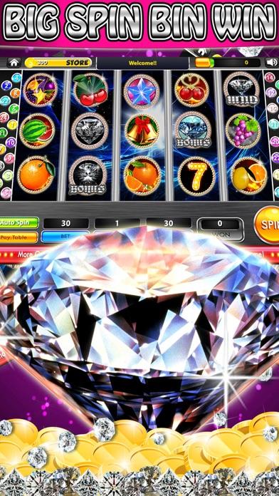 Epic Diamond Classic Bonanza screenshot one
