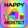 Line Newermann - Happy Architect artwork