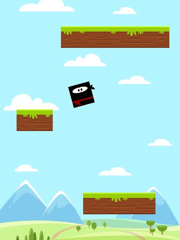 Screenshot #1 for Mini Jump
