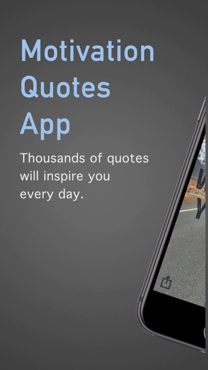 Motivation Quotes -Daily Quote screenshot-3